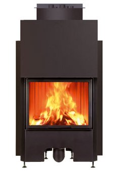 Thermofire cs piano guillotina