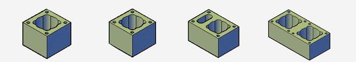 Блоки Ecoosmose